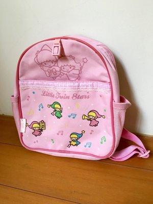日本正版雙子星兒童背包 $199運60 7-11交貨便 原價一千多