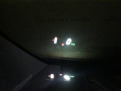 (柚子車舖) LEXUS 2018-2020 ES OBD 多功能抬頭顯示器 -可到府安裝 HUD 正廠車美仕套件