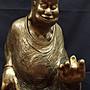【啟秀齋】黃石元 不鏽鋼雕塑 無事尚好 編號6/12 2004年創作 高約66cm 限自取
