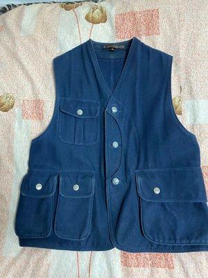 THURS  購入  THURS  T0360  Game Pocket Vest   狩獵背心 M號  歡迎面交詢問