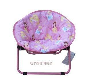 INPHIC-【折疊椅】沙發椅 月亮椅 雷達椅 QQ椅子
