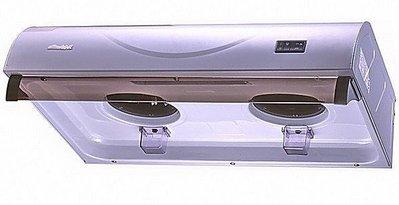 [台灣製造 售價含稅附發票] 姊妹牌 超強力排油煙機 Q-700 70公分寬