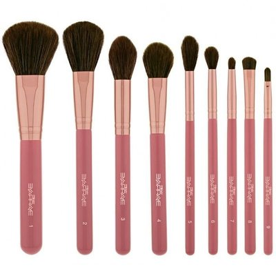 ☞ 幫你購 國際代購 ☜ 美國 BH Cosmetics ItsMyRayeRaye 9支刷具組 超美的刷具 顏值控必收