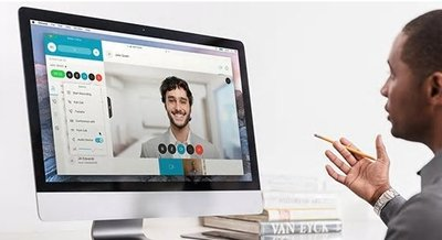 CISCO Room Kit Mini 武漢肺炎 遠距辦公 思科 Webex 視訊教學 視訊會議系統 全程會議錄製