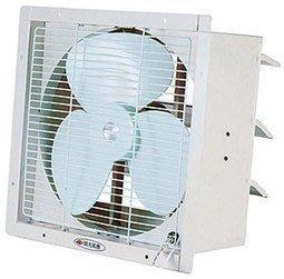 《小謝電料2館》自取 順光 壁式 吸排兩用 附百葉通風扇 STA-12 110V 12吋 全系列 通風扇 抽風機 換氣扇