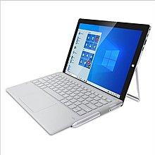 中柏EZpad I7 win10系統12英寸二合一8G+256G平板電腦Typc USB HDMI接口平板#20615