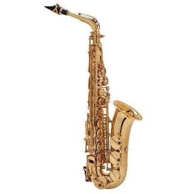 §唐川音樂§【Selmer 803 Saxophone Alto 古典 金漆 中音 薩克斯風 】(法國)