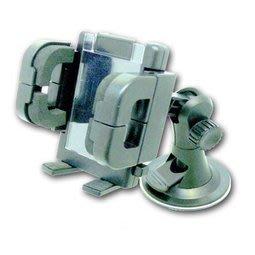 天堂休閒-汽車用(PDA/手機/衛星導航/GPS/MP3)相片導航車架