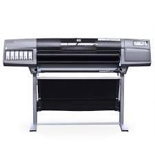 維修HP 惠普 DesignJet5000 5100 5500 繪圖機噴頭經常出現RECOVER或RESET