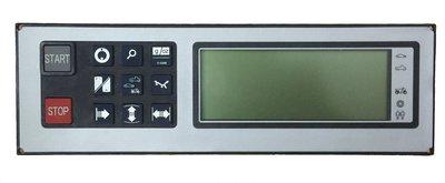 HOFMANN 平衡機 第四代 操作按鍵顯示面板 LCD面板 主機程板總成 請先詢 再報價