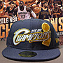 New Era x NBA Cleveland Cavaliers 2016 騎...