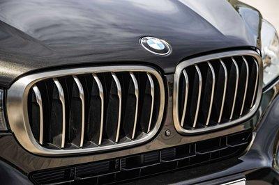 【樂駒】BMW F16 X6 Pure Extravagance 水箱罩 原廠 外觀 套件 改裝 精品 鼻頭