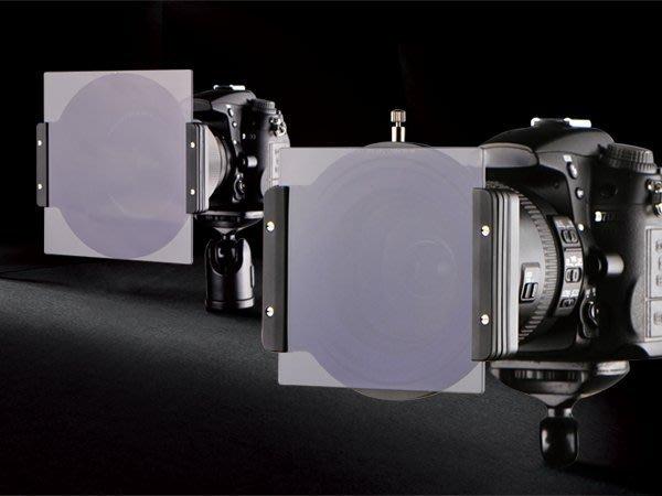 《阿玲》NISI 耐司 100mm 系統 方形CPL濾鏡 100x100mm 【公司貨】方形插片式CPL偏光鏡