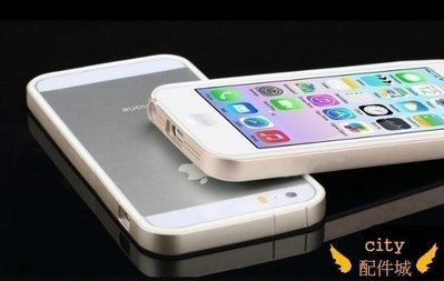 [配件城]BU2 超輕 質感 邊框 iphone 6 Plus 5S  手機殼 保護套 保護殼 非 金屬 不影響訊號