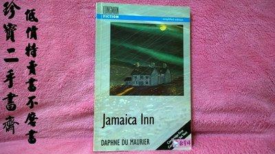 【珍寶二手書齋Fs24】Jamaica...