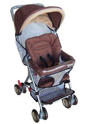Mother's Love外出手推車 機車椅推車 全罩式手推車