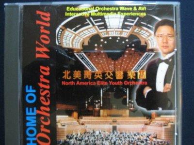 北美菁英交響樂團  - North America Elite Youth Orchestra  -  美國盤 - 201元起標   21