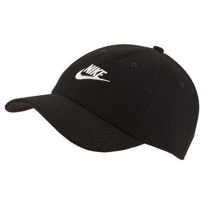 [麥修斯]NIKE CAP FUTURA FLANNEL老帽 LOGO 經典 時尚 黑白 男女款10 CK1326010