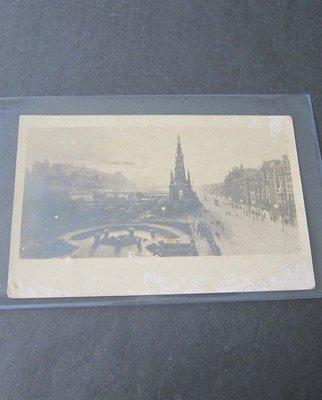 【雲品】比利時Belgium 1923 postcard 庫號#42590