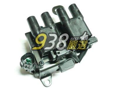 可自取 938嚴選 OE正廠 現代 ATOS 1.0 2001- 考耳 HYUNDAI 高壓線圈 COIL 點火線圈