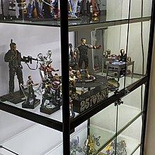 超合金魂 變型金鋼 專業玻璃飾櫃 玩具展示櫃 歡迎訂造 Whatsapp-61288234或到油麻地陳列室現時點shop 275!
