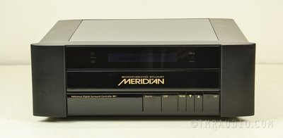 英國 MERIDIAN 861 環繞處理器 LD影碟機 RF數位輸入模組(卡) 800-RF00