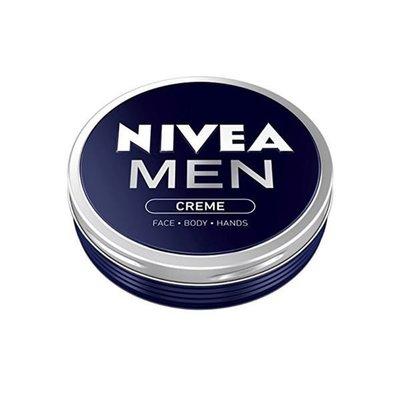 *RENA美物探險*全新NIVEA 妮維雅 男士全效潤膚霜 75ml 特價115元