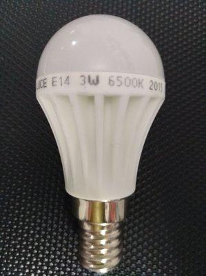 3w陶瓷LED燈