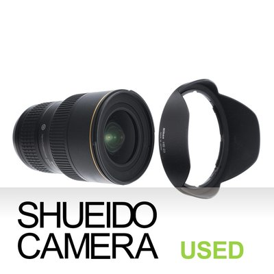 集英堂写真機【3個月保固】新同品 NIKON NIKKOR AF-S 16-35mm F4 G VR 鏡頭 13371