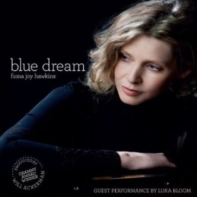 【SACD】海色鋼琴夢 Blue Dream /費歐娜 Fiona Joy Hawkins---FJH005