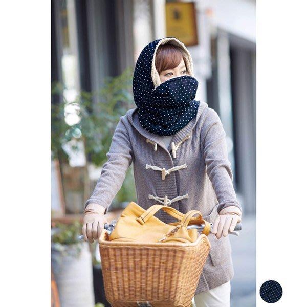 BOA NECK ROLL 秋冬保暖 休閒5WAY多功能帽子 圍脖 日本套脖子保暖圍巾 保濕護臉口罩 嘉芸的店