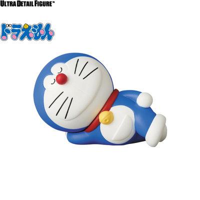 [Paradise] UDF Napping Doraemon 藤子F不二雄作品系列第14彈 - 午睡的小叮噹