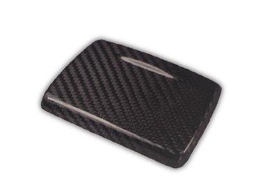 DJD19061439 BMW F10 碳纖維排檔置物盒飾蓋 卡夢 CARBON