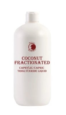 (1L原裝) 英國 ND 分餾椰子油 Coconut 進口 妝品級 按摩基底油 保養品 卸妝DIY🔱菁忻