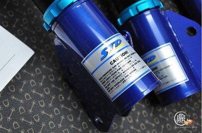 全車霸 STD 可調避震器 寶馬 Bmw E36 E39 E46 E60 E87 E90 E92 E93 F10 F11 M3 M5 Z3 Z4 335i 535d 520d 123d 120d