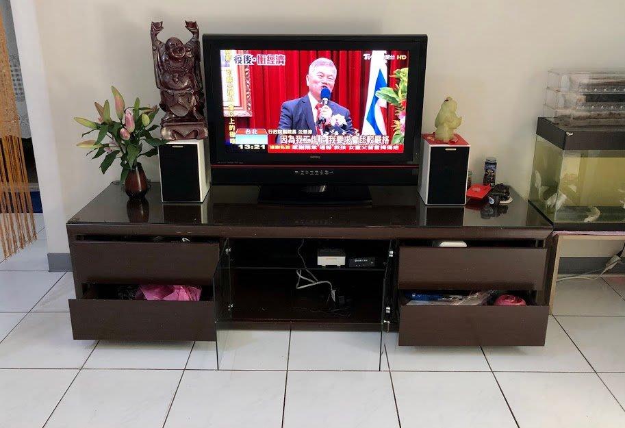 二手電視櫃