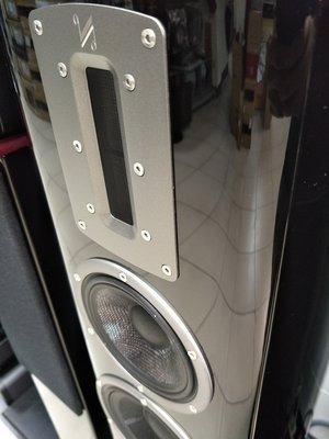 【興如】英國 QUAD Z4 旗艦款 歡迎試聽 可議價 另售S4 Audiolab 6000A 6000CDT