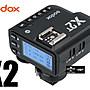 蘆洲(哈電屋) Godox X2 TX- F FUJIFILM 富士...