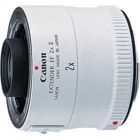 鏡花園 Canon Extender EF 2X II 第二代2倍增距鏡 (相機出租、鏡頭出租、出租鏡頭)