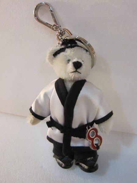 *旺角名店* 全新 Prada 限量奧運紀念系列 珍藏泰迪熊 手機吊飾 鑰匙圈 擺飾 禮盒