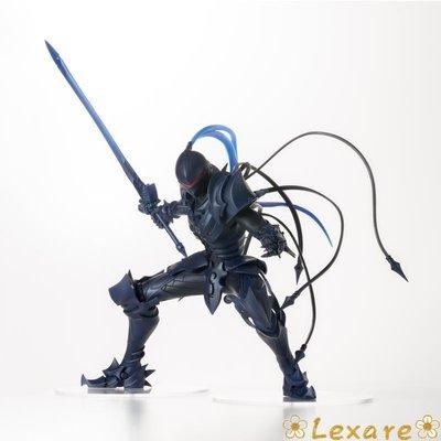 ❀Lexare❀正版景品 SEGA 蘭斯洛特手辦 湖上騎士 狂戰士 FGO Fate PDD