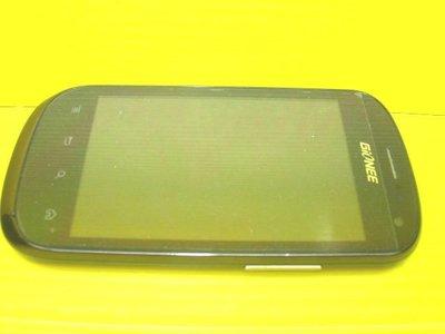 【【博流挖寶館】】 ((零件品專區))  G-PLUS GIONEE GN105 雙卡機 智慧型手機空機 A2 新北市