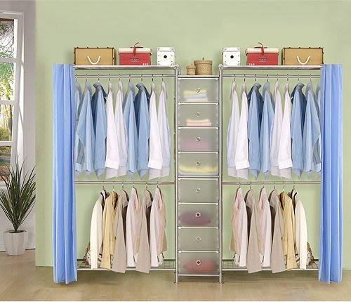 【中華批發網DIY家具】D-62A-03-W2型90+pp+W2型90衣櫥置物櫃-(前罩)不織布