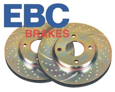 =1號倉庫= EBC Turbo Grooved 碟盤 煞車盤 BMW E87 120d 各車系