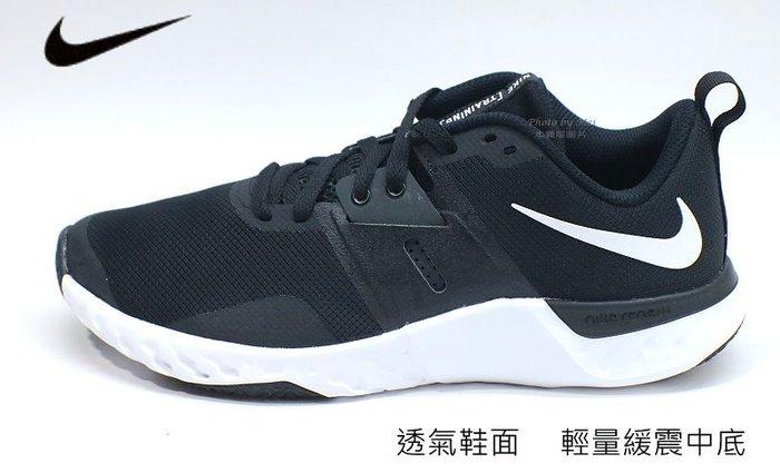NIKE RENEW RETALIATION TR 男款多功能運動訓練鞋 (AT1238003 )