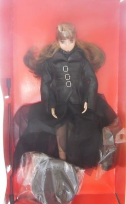 絕版品 takara 12吋可動人形 azone minaro