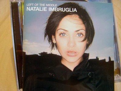 娜塔莉 Natalie Imbruglia  Left Of The Middle 偏心  Torn