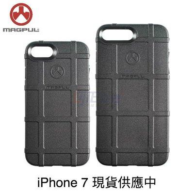 Magpul Field case iPhone 7/8 plus 美國原裝正品 戰術殼 防撞防摔殼 送9H鋼玻充電線