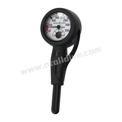 Aqualung-Pressure-Gauge-壓力單錶