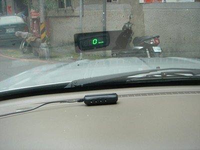 (柚子車舖) 豐田 2001-2013 ALTIS 9代/10代 HUD 抬頭顯示器 -可到府安裝 b